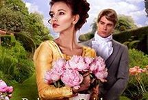My Regency Romances / A while ago I wrote a Regency romance for my aged mum who loved historical and regency romance. It was so successful that I wrote a few more, just for fun. My Regency pen name is Arabella Sheraton and I hope you'll visit the other side of my writing. Hop over to my website and read extracts. http://regencyromances.webs.com/