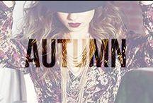 Make Me Autumn Chic / by MakeMeChic