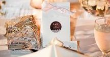 Favour Ideas / Lots of DIY favour inspiration from Astra Brides and beyond.
