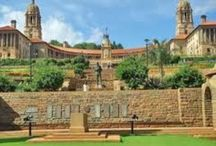 Pretoria - the best of... / Restaurants, Shops and Things to Do in and around Pretoria