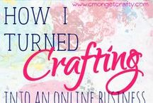 C'mon Get Crafty / DIY, Crafts, Recipes, Party Ideas, Kid's Crafts and Activities, Furniture Makeovers, Home Decor, and more!