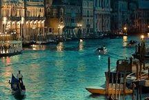 Venice, how I heart thee