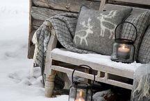 #WinterBeautyWonderland / My dream winterland competition entry