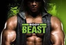 Body Beast / Get completely ripped and chiseled in just 90 days with this revolutionary all-in-one weight-training, nutrition, and supplement system. Created by world-class trainer and former Mr. Israel, Sagi Kalev, Body Beast includes 12 extreme workouts, plus valuable fitness tools to help you get healthy, increase your confidence, lose fat, and give you a lean and ripped physique.   Challenge Group coming up in March 2015!!  / by Renee Robinson