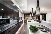 Modern Australian Homes / At Southern Innovations we have been privileged to work with many builders and designers. Here are some projects we are proud to have been involved with.