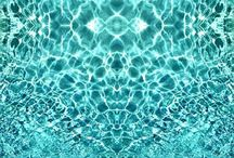 For the LOVE of TURQUOISE!! / All things turquoise... / by Barbara Hainsworth
