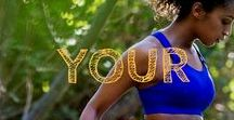 Brooks Women / Its your world to run. Women experience running a little differently. And at Brooks, every sports bra is engineered to support the unique needs and preferences of women everywhere.