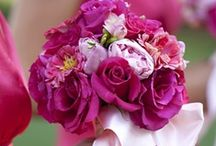 Pink Wedding / by Julie K