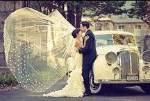 Vintage Wedding / by Julie K