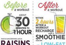 Fitness Tips / by Julie K