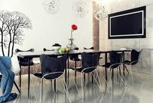 Dining Room / Home Sweet Home :) Read Our Blog @ http://home-owner-buff.com/