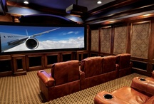 Theater Room / Home-Owner-Buff a home sweet home for home news, home management, home and garden tips and many more insights about home tips. Read our blog at http://home-owner-buff.com/.