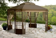 Gazebo / Home-Owner-Buff a home sweet home for home news, home management, home and garden tips and many more insights about home tips. Read our blog at http://home-owner-buff.com/.