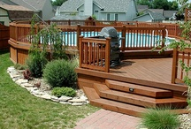 Home Deck / Home-Owner-Buff a home sweet home for home news, home management, home and garden tips and many more insights about home tips. Read our blog at http://home-owner-buff.com/.