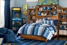 Boys Room / Home-Owner-Buff a home sweet home for home news, home management, home and garden tips and many more insights about home tips. Read our blog at http://home-owner-buff.com/.