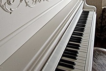 Pianos / Home Sweet Home :) Read Our Blog @ http://home-owner-buff.com/