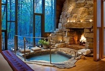 Hot tub Ideas / Home-Owner-Buff a home sweet home for home news, home management, home and garden tips and many more insights about home tips. Read our blog at http://home-owner-buff.com/.
