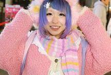 Fairy kei ☆彡