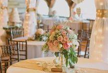 Gold Wedding / by Julie K