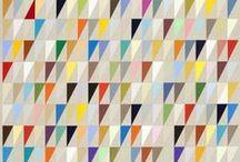 textiles, patterns & prints