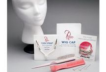 WIG CARE PRODUCTS / Extend the life of your wigs and hairpieces with The Wig Company's line of professional wig care products. Our liquid products and styling tools are designed to be gentle on today's wig fibers and fine quality human hair. Regular shampoos and styling products can damage wigs, making them lose their glamour. The longer you can keep a wig looking new, the more times you can wear it.