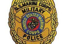marines corp / by Darlene Barron