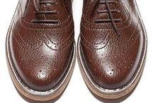 Skor och tofflor