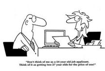 Job Search Humor