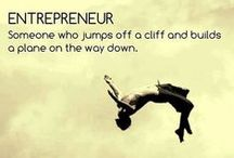 Enlightened Entrepreneurs / Because there is nothing small about owning a #smallbusiness!