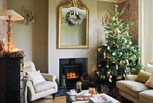 C H R I S T M A S  I D E A S / Ideas for the home at Christmas time.