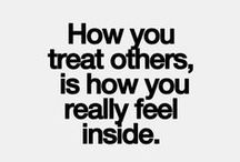quotes / inspirational quotes