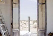 |^| BEACH HOUSE / by Alex(andra) ☯
