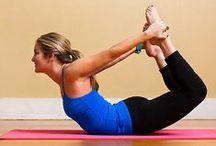 Yoga / Great Yoga tips and workouts #yoga, #workouts