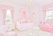 Princess decor