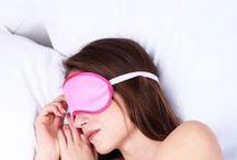 sleep well / Great sleep tips and tricks #sleep, #bedtime, #sleephacks, #sleeptips