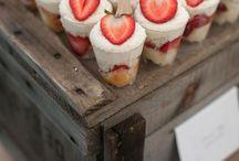 Dessert/Torten