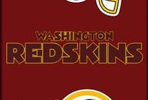 Redskins and Comfort Food for Tailgating / Go Redskins!