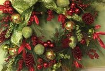 WREATHS & SWAGS FOR ALL OCCASIONS
