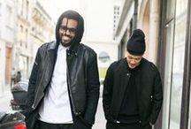 Urban Sophisticate | Mens / Mens streetwear