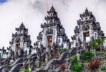 Passport * Bali