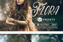 Lightroom Presets / Perfect for photographer to enhance photograph in seconds!