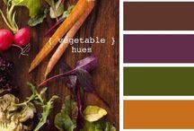 Restaurant Logo Ideas / Color paler thoughts, fonts, design, etc.