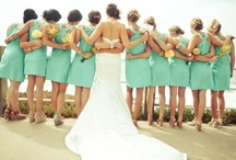 My Future Wedding / by Lacey Coulon