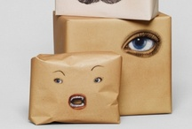 Creative packaging / by Crafty Magazine