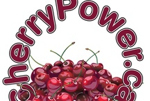 CherryPower Events / Promoting Natural Health products through CherryPower.ca is huge part of my life