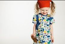 Kid Styles / Eco-friendly kid + baby clothes.