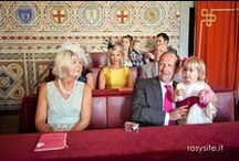 Wedding photography in Town hall of Volterra, Tuscany, Italy / Civil weddings ceremony in  Volterra, Tuscany