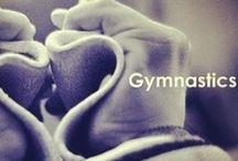 Gymnastics / by Riley Jamieson