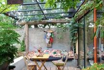 Dream Home / Photos to inspire your living space.