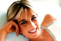 Princess Diana / The people's Princess